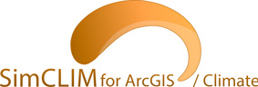 SimCLIM for ArcGIS Climate logo